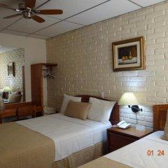 Hotel Mac Arthur 3* Стандартный номер с двуспальной кроватью фото 13