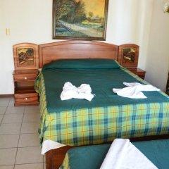 Отель Sherwood Гондурас, Тела - отзывы, цены и фото номеров - забронировать отель Sherwood онлайн комната для гостей фото 3
