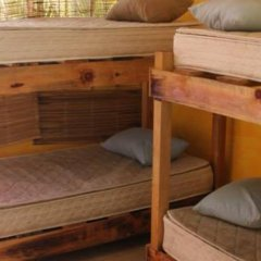 Отель Tres Mundos Hostel Мексика, Плая-дель-Кармен - отзывы, цены и фото номеров - забронировать отель Tres Mundos Hostel онлайн детские мероприятия