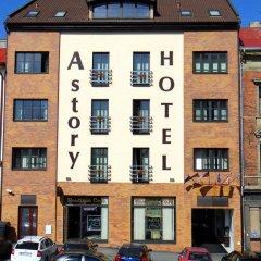 Astory Hotel Пльзень фото 2
