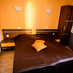 Sunrise Hotel 4* Стандартный номер с различными типами кроватей фото 8