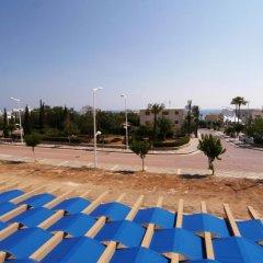 Отель Maouris Villa Кипр, Протарас - отзывы, цены и фото номеров - забронировать отель Maouris Villa онлайн спортивное сооружение