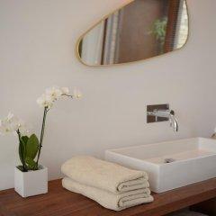 Отель B&B TheBedToBe ванная