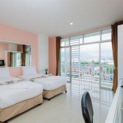 Отель Lords Place 2* Стандартный номер 2 отдельные кровати фото 7