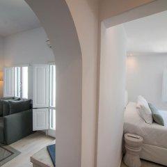 Отель Aqua Luxury Suites Стандартный номер с различными типами кроватей фото 5