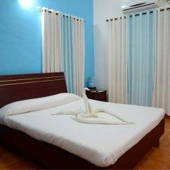 Отель Paradise Village Beach Resort Индия, Гоа - отзывы, цены и фото номеров - забронировать отель Paradise Village Beach Resort онлайн комната для гостей фото 4