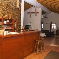 Отель Casa de Campo Vale do Asno гостиничный бар