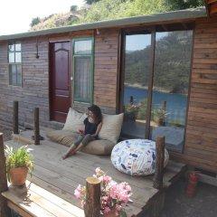 Gemile Camping Бунгало с различными типами кроватей фото 3