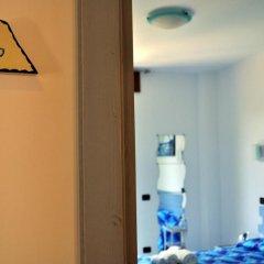 Отель A 2 Passi Dagli Dei Стандартный номер фото 9