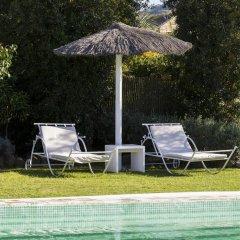 Отель Casa La Siesta бассейн