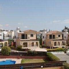 Отель Marinea Beach Villas фото 4