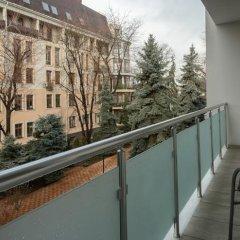 Гостиница Velle Rosso Украина, Одесса - отзывы, цены и фото номеров - забронировать гостиницу Velle Rosso онлайн балкон