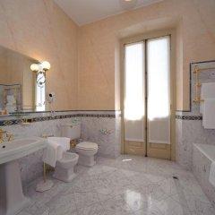 Hotel Villa La Bollina 4* Улучшенный номер фото 3