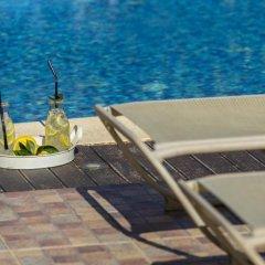 Отель Buena Vista Villa бассейн