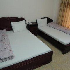 Van Nam Hotel Стандартный номер фото 7
