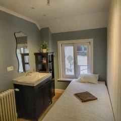 Hostel Lybeer Bruges Стандартный номер с различными типами кроватей фото 3