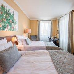 Отель Grandhotel Salva 4* Улучшенный номер фото 6