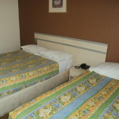 Hotel Albergo 2* Стандартный номер с различными типами кроватей фото 7