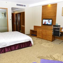 Отель Greentree Eastern Jiangxi Xinyu Yushui Government удобства в номере фото 2