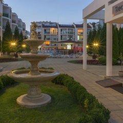 Отель Sun City Hotel Болгария, Солнечный берег - отзывы, цены и фото номеров - забронировать отель Sun City Hotel онлайн фото 9