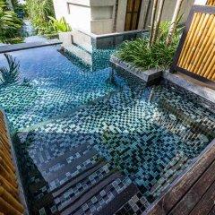 Отель Sareeraya Villas & Suites 5* Люкс повышенной комфортности с различными типами кроватей фото 4