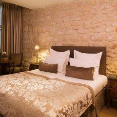 Отель Kleber Champs-Élysées Tour-Eiffel Paris 3* Номер Комфорт с 2 отдельными кроватями фото 7