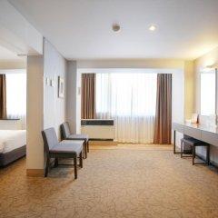 Savoy Hotel 3* Номер категории Эконом с различными типами кроватей фото 4