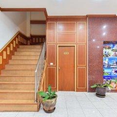 Отель Art Mansion Patong интерьер отеля фото 3