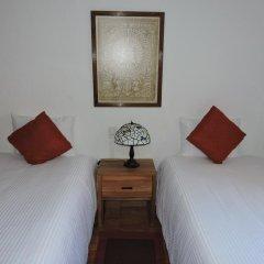 Отель Casa Coyoacan Стандартный номер фото 4