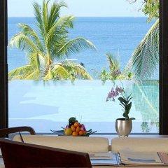 Отель Trisara Villas & Residences Phuket 5* Вилла с различными типами кроватей фото 18