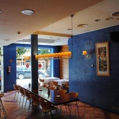 Hotel URH Vila de Tossa гостиничный бар