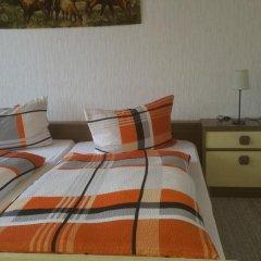 Hotel Zur Schanze 3* Апартаменты с различными типами кроватей