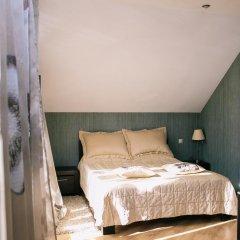 Аибга Отель 3* Студия Делюкс с разными типами кроватей фото 8
