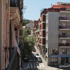 Отель Radas Испания, Барселона - отзывы, цены и фото номеров - забронировать отель Radas онлайн фото 5