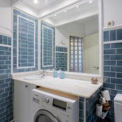 Отель PYR Select Jardines de Debod ванная фото 2