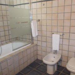 Отель Appartamento San Matteo Лечче ванная