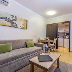 Santa Eulalia Hotel Apartamento & Spa 4* Студия с различными типами кроватей фото 2