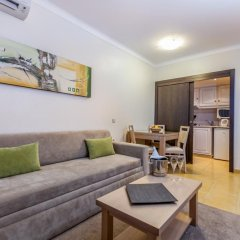 Апартаменты Santa Eulalia Apartments And Spa 4* Студия фото 2
