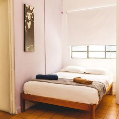 Blue Pepper Hostel Chapultepec Стандартный номер фото 3