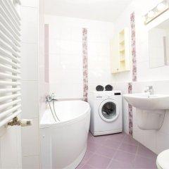 Апартаменты Corvin Apartment Budapest ванная фото 3