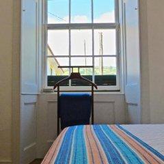 Отель Azores vintage bed & breakfast Номер категории Эконом с двуспальной кроватью фото 9