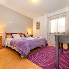 Отель Claudia Villamartín Golf Ориуэла комната для гостей фото 3
