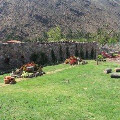 Отель Cusco, Valle Sagrado, Huaran Стандартный номер с различными типами кроватей фото 22