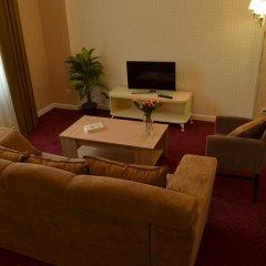 Отель Ajur 3* Люкс фото 23