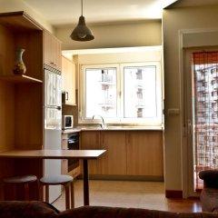 Отель Apartamento Amara в номере