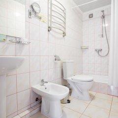 Bukovyna Hotel ванная