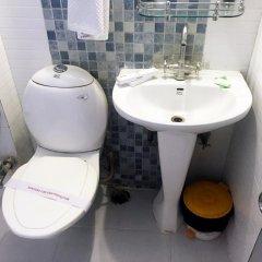 Отель OYO Rooms Bhikaji Cama Extension ванная