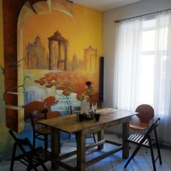 Pururoom Hostel комната для гостей фото 5