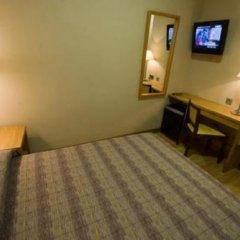 Hostel El Pasaje Стандартный номер с различными типами кроватей фото 4