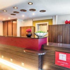 Отель Leonardo Hotel & Residenz München Германия, Мюнхен - 11 отзывов об отеле, цены и фото номеров - забронировать отель Leonardo Hotel & Residenz München онлайн интерьер отеля фото 3